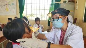 Thêm nhiều người nhiễm bệnh bạch hầu ở Đắk Nông