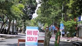 Cách ly gần 300 người tiếp xúc gần với các bệnh nhân mắc Covid-19 ở Đắk Lắk