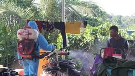 Cách ly 247 hộ dân ở TP Buôn Ma Thuột vì bệnh bạch hầu