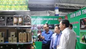 """Khai mạc Festival """"Sản phẩm vật tư nông nghiệp và thương mại toàn quốc năm 2020"""""""