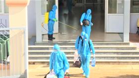 Khẩn trương truy vết 3 trường hợp F1 từ TPHCM về Đắk Lắk ăn tết
