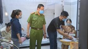 """Triệt phá đường dây số đề  """"khủng"""" hơn 500 tỷ đồng ở Đắk Lắk"""