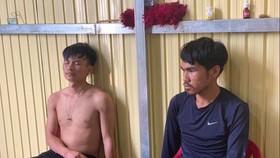 Truy tố 2 đối tượng chở 200kg ma túy đá từ Lào đến TPHCM tiêu thụ