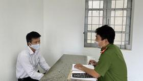 Đắk Nông: Bắt một giám đốc trung tâm viễn thông
