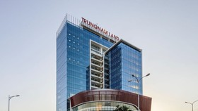 Khánh thành tòa nhà hiện đại nhất khu vực Tây Bắc TP Đà Nẵng