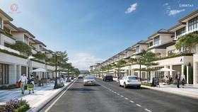 Home Resort – xu thế mới của giới nhà giàu