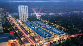 Bất động sản nhà ở thấp tầng trở thành kênh đầu tư hấp dẫn