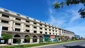 """""""Dự án đáng sống 2021"""" ghi danh Regal Maison Phu Yen của Đất Xanh Miền Trung trên bảng vàng"""