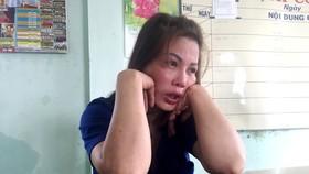 Bà chủ hành hung dã man người làm thuê bị nghiện ma túy nặng