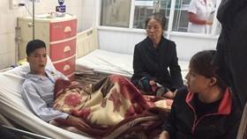 Ba người bị bắn trong đêm tại Gia Lai