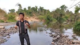 Vụ dân tố nhà máy mì xả thải làm chết cá: Nếu gây ô nhiễm sẽ đề nghị đình chỉ hoạt động nhà máy