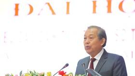 Phó Thủ tướng Thường trực Trương Hòa Bình: Cần bảo tồn, phát huy văn hóa đặc sắc của mỗi dân tộc
