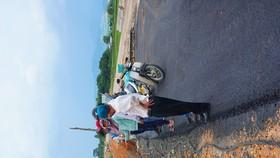 Tỉnh Kon Tum chỉ đạo kiểm tra thông tin thi công đường tránh ngàn tỷ gây ảnh hưởng đến dân