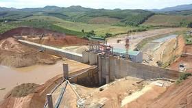 Thủy điện Plei Kần