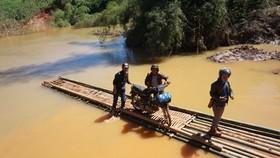 Nhiều lần phớt lờ chỉ đạo để tích nước trái phép, thủy điện bị phạt… 25 triệu đồng