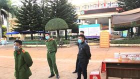 Bệnh viện Đa khoa tỉnh Gia Lai hoạt động trở lại từ hôm nay 4-2