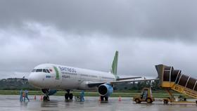 3 chuyến bay thương mại đến TP Pleiku