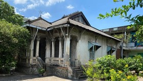 Old villas need allocated fund, tourism promotion to last: Experts
