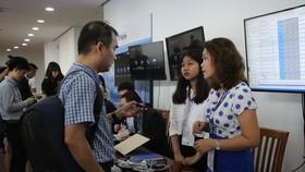 Phát triển CNTT là thế mạnh Đà Nẵng hiện nay