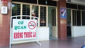 Đà Nẵng xây dựng môi trường không khói thuốc lá tại các điểm du lịch