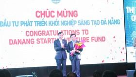 Sự kiện ra mắt Quỹ đầu tư khởi nghiệp
