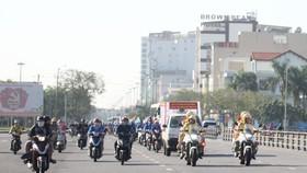 1.000 Đoàn viên Đà Nẵng hưởng ứng Tháng hành động quốc gia phòng, chống HIV/AIDS