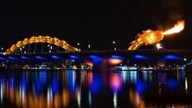 Đà Nẵng: Lịch vận hành các hoạt động liên quan đến cầu Rồng, cầu sông Hàn trong dịp Tết 2020