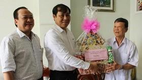 Đà Nẵng: Quy định đối tượng và mức tặng quà Tết Nguyên đán Canh Tý 2020