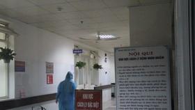 16 trường hợp tại Bệnh viện Đà Nẵng đang được theo dõi