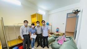 Đà Nẵng: Công tác chuẩn bị đón công dân cách ly tại ký túc xá phía Tây TP Đà Nẵng