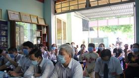 Thành Uỷ Đà Nẵng yêu cầu tạm hoãn tổ chức đại hội đảng bộ cấp cơ sở, kể cả đại hội điểm