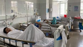 Tính đến ngày 15-5, có 225 bệnh nhân đã được xuất viện