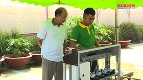 Đà Nẵng ứng dụng nông nghiệp công nghệ cao
