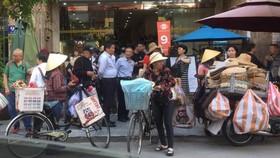 Đà Nẵng tăng cường kiểm tra xử lý tình trạng lang thang xin ăn trên địa bàn