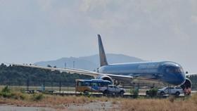 Đà Nẵng đón hơn 340 công dân Việt Nam về từ Hàn Quốc