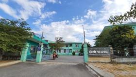Một số bệnh nhân đang được theo dõi, cách ly điều trị tại Bệnh viện Phổi Đà Nẵng