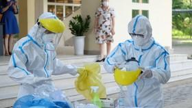 Đà Nẵng hướng dẫn phòng ngừa lây nhiễm SARS-CoV-2 trong tổ chức kỳ thi tốt nghiệp THPT