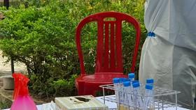 Đang lo đám tang thì phát hiện người chết dương tính với SARS-CoV-2