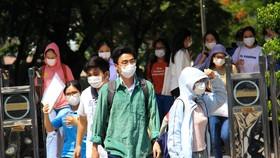 Gần 11.400 thí sinh Đà Nẵng, Quảng Ngãi hoàn thành môn thi đầu tiên kỳ thi tốt nghiệp THPT đợt 2