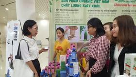 EWEC Đà Nẵng 2020 thu hút khách tham quan, mua sắm từ thời điểm mở cửa