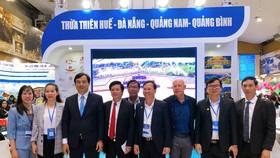 Đà Nẵng: Phục hồi du lịch qua các sự kiện xúc tiến tại hội chợ VITM Hà Nội 2020
