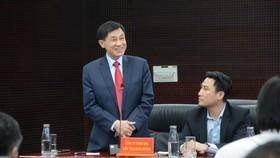 Gặp gỡ các nhà đầu tư quan tâm Đồ án Điều chỉnh Quy hoạch chung TP Đà Nẵng