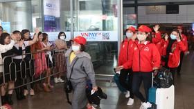 Đà Nẵng sẽ tổ chức khai báo y tế đối với các du khách đến TP Đà Nẵng với hình thức phù hợp