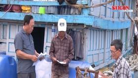Đà Nẵng tập trung tuyên truyền bầu cử cho ngư dân