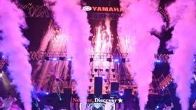 """Sự kiện """"YAMAHA motor Expo 2021"""" dự kiến diễn ra vào tối 1-5 phải tạm dừng"""