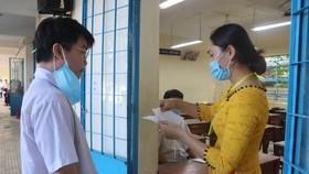 Đà Nẵng công bố điểm chuẩn tuyển sinh lớp 10 THPT năm học 2021-2022