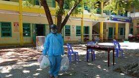 Đà Nẵng: Nhiều giải pháp để cung ứng nhu yếu phẩm cho người dân