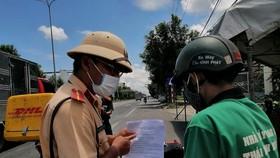 Đà Nẵng có văn bản mới về tạo điều kiện cho người dân ra/vào thành phố