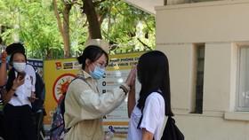 Đà Nẵng: Học sinh xã Hòa Bắc đi học trực tiếp từ 18-10