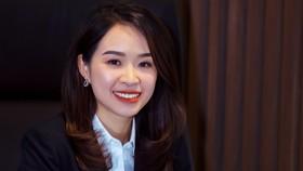 Nữ chủ tịch 36 tuổi ở Kienlongbank là ai?